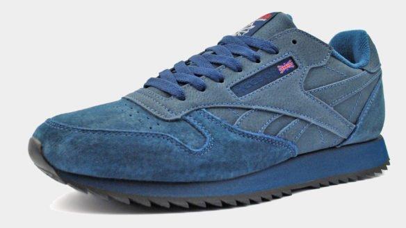 Reebok Classic синие