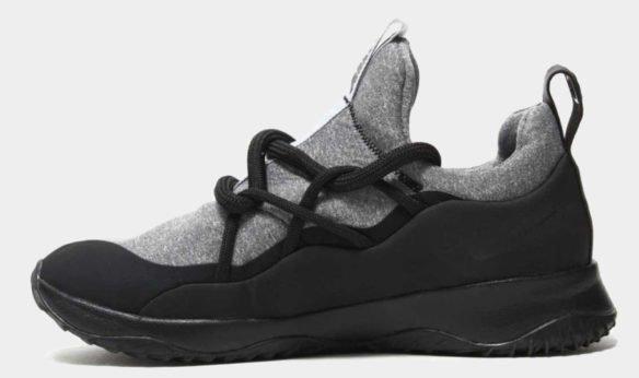 Фото Nike City Loop черно-серые - 3